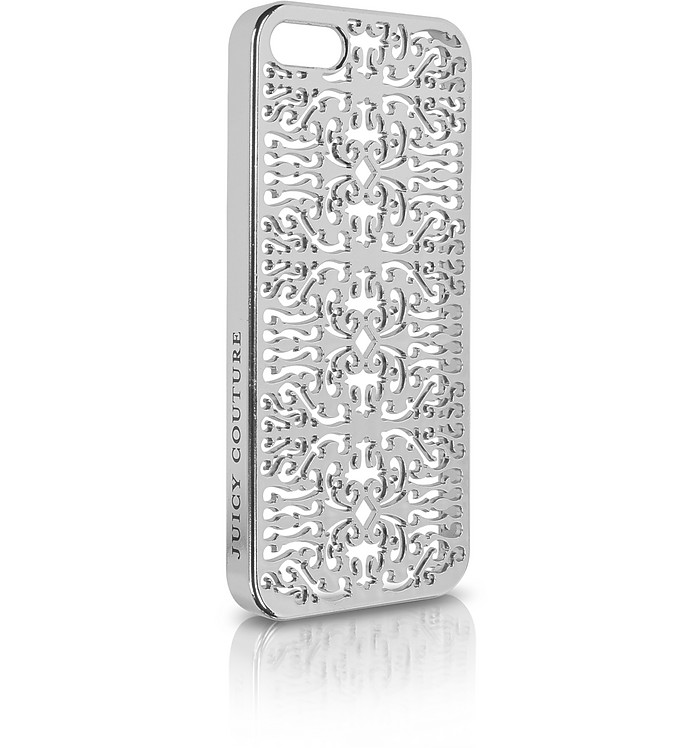 Baroque Scroll iPhone 5 Case - Juicy Couture