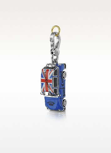 English Taxi Charm - Juicy Couture
