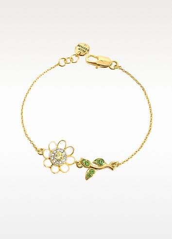 Daisy and Vine Bracelet - Juicy Couture