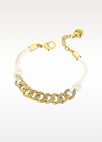 Chain Link Friendship Bracelet  - Juicy Couture