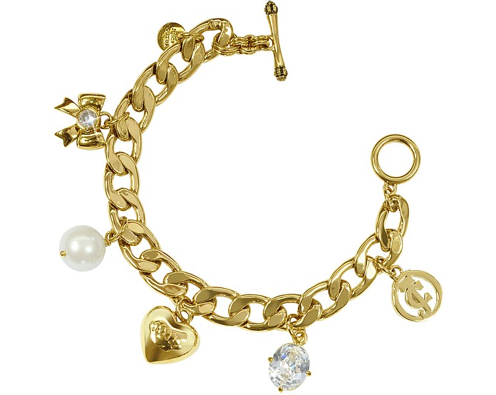 Iconic Charm Bracelet - Juicy Couture