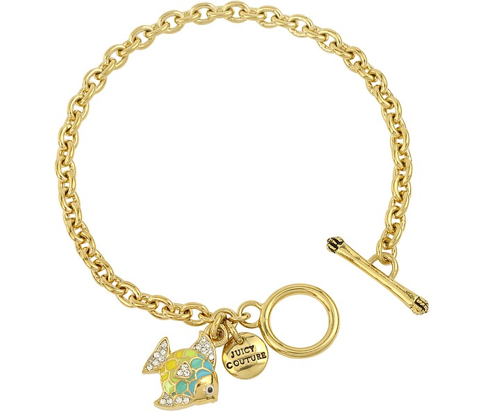 Tropical Fish Mini Bracelet - Juicy Couture