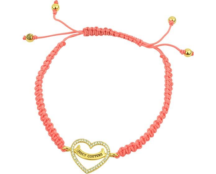 Pave Friendship Bracelet - Juicy Couture