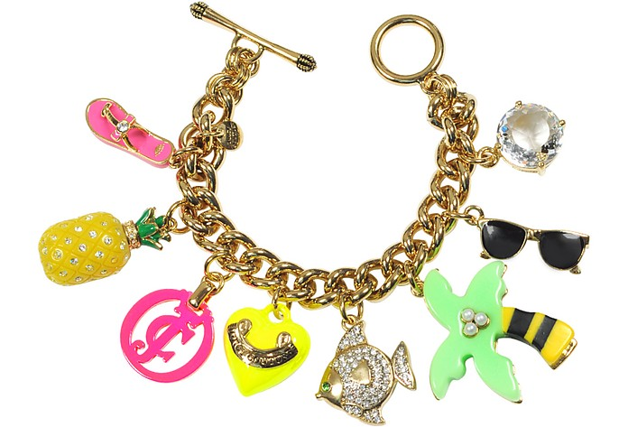 Bracelet Charme - Juicy Couture
