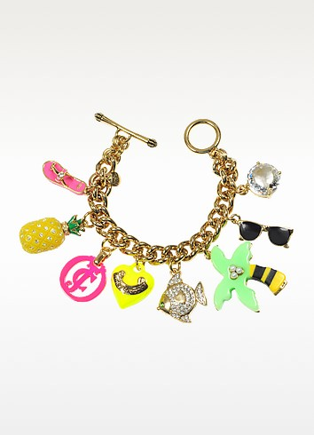 B-Charm Bracelet - Juicy Couture