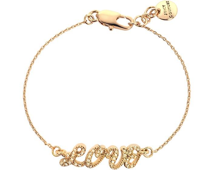 Love Bracelet - Juicy Couture
