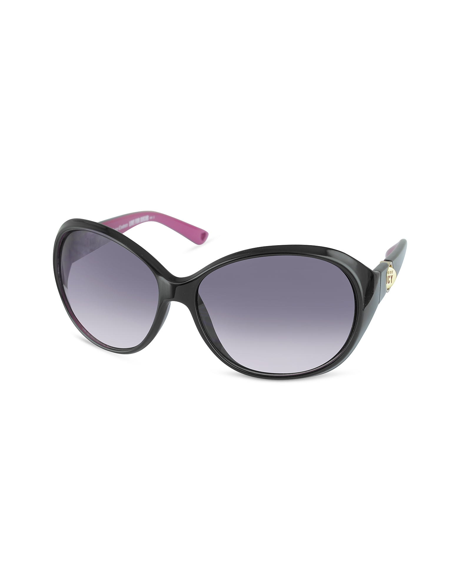 Juicy Couture Sunglasses, Quaint - Round Sunglasses