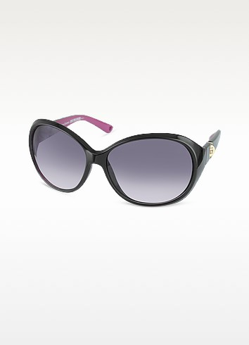 Quaint - Round Sunglasses - Juicy Couture