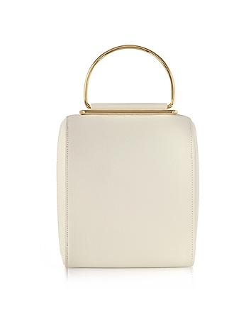 Roksanda - Mastic Leather Besa Bag