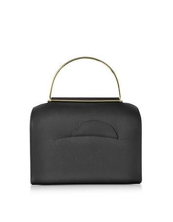 Roksanda - Black Leather Bag NO. 1