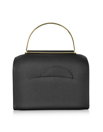 Roksanda - Black Leather Bag NO. 1