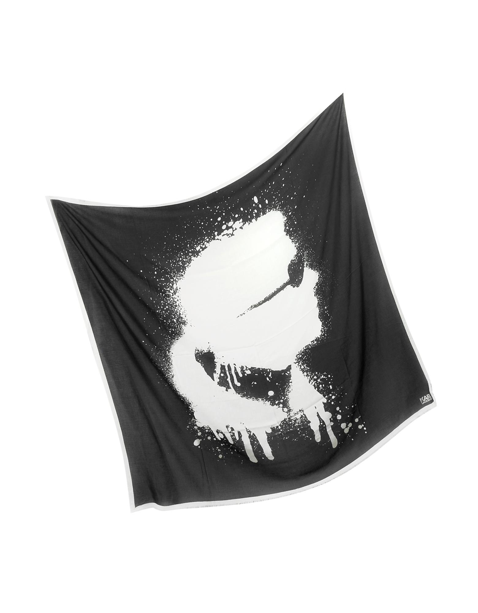 Modal and Silk Sprayhead Wrap от Forzieri.com INT