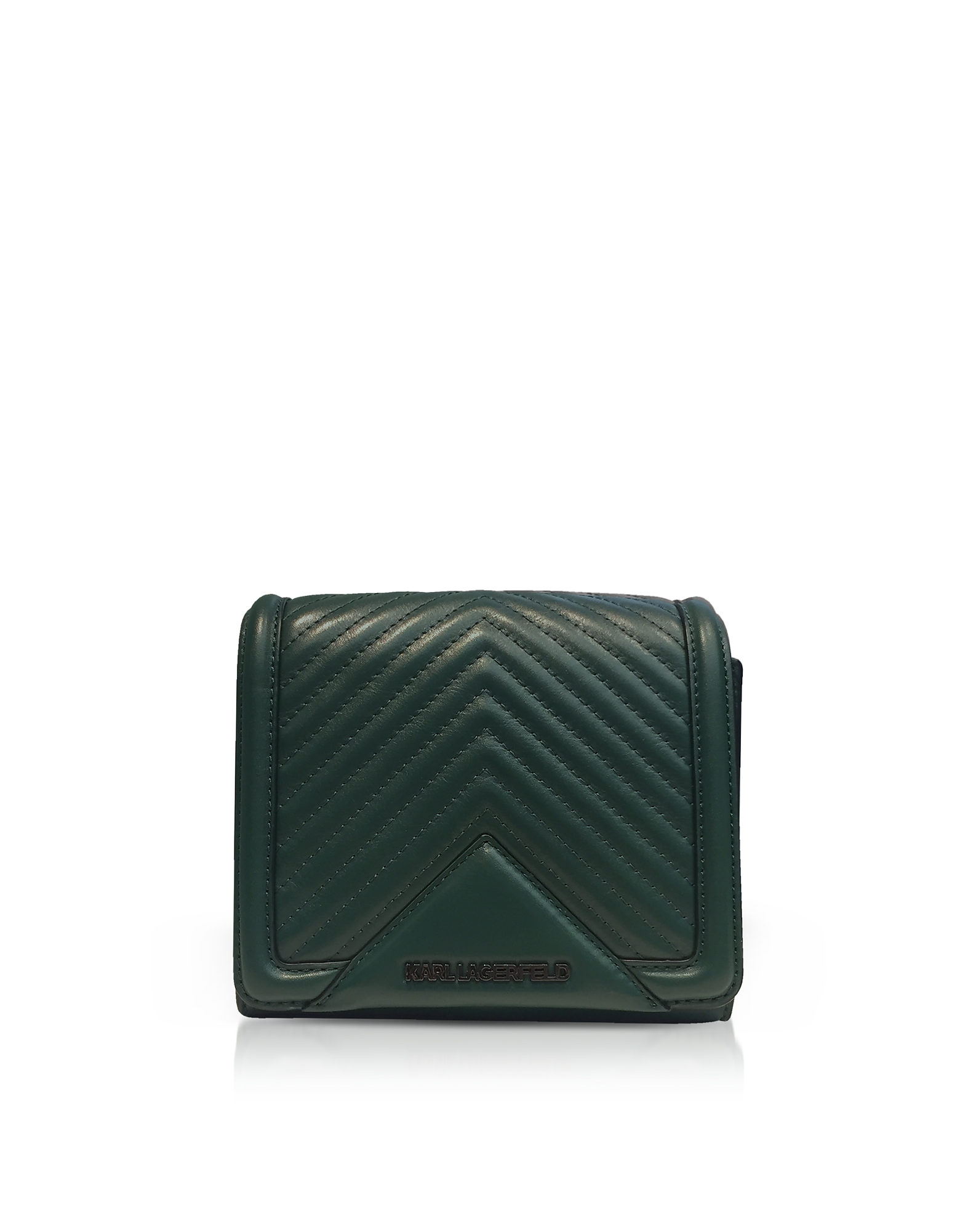 Karl Lagerfeld Handbags, K/Klassik Small Quilted Shoulder Bag