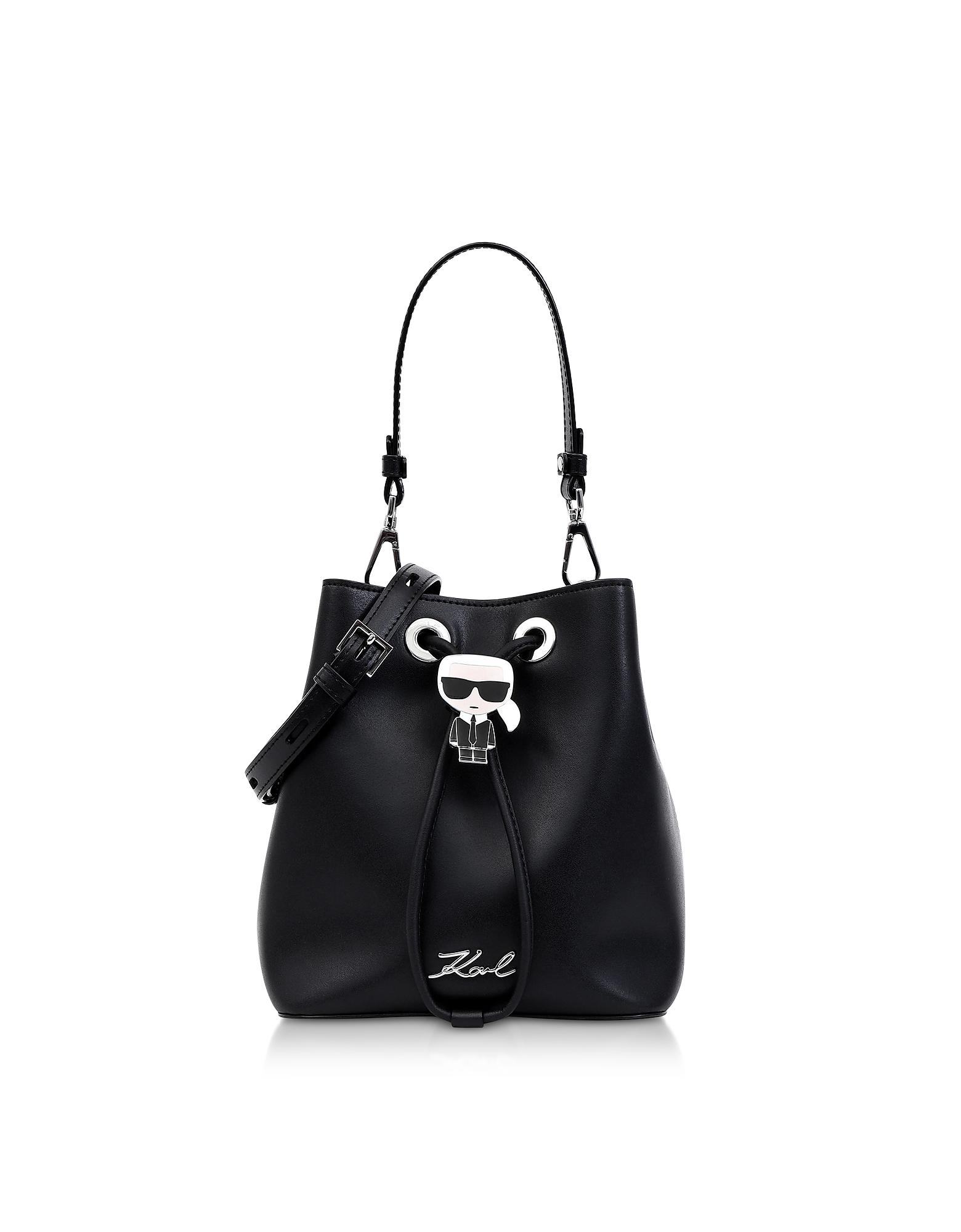 K/Ikonik Bucket Bag