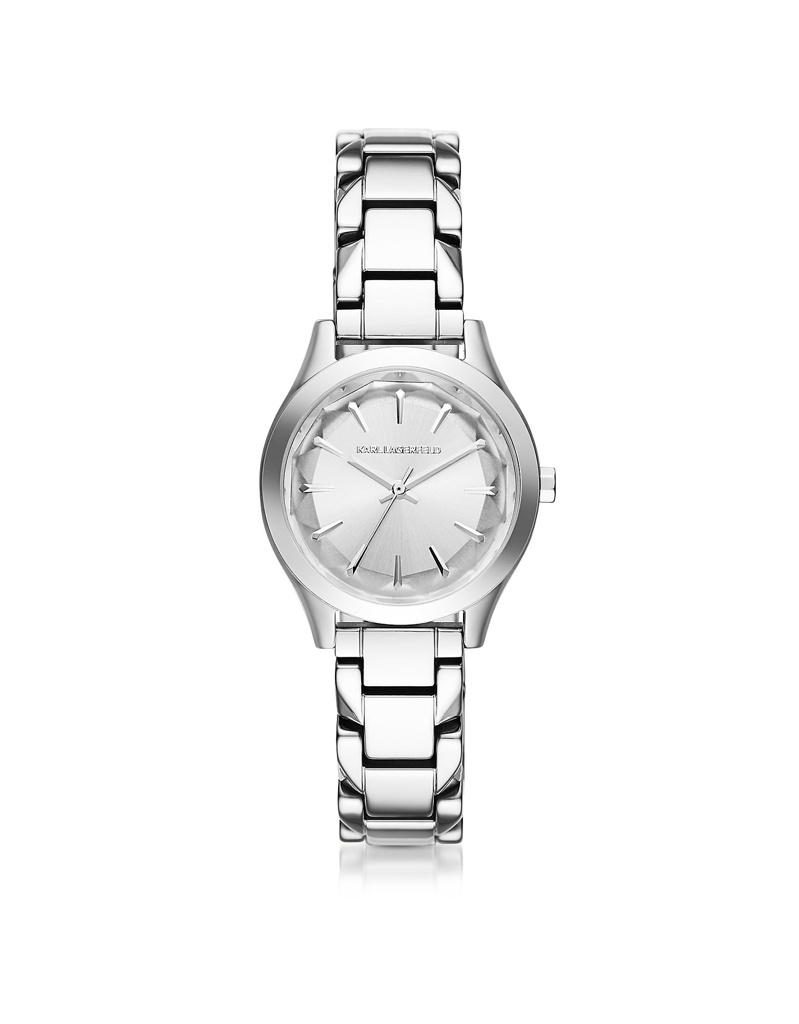 Belleville - Женские Кварцевые Часы из Нержавеющей Стали