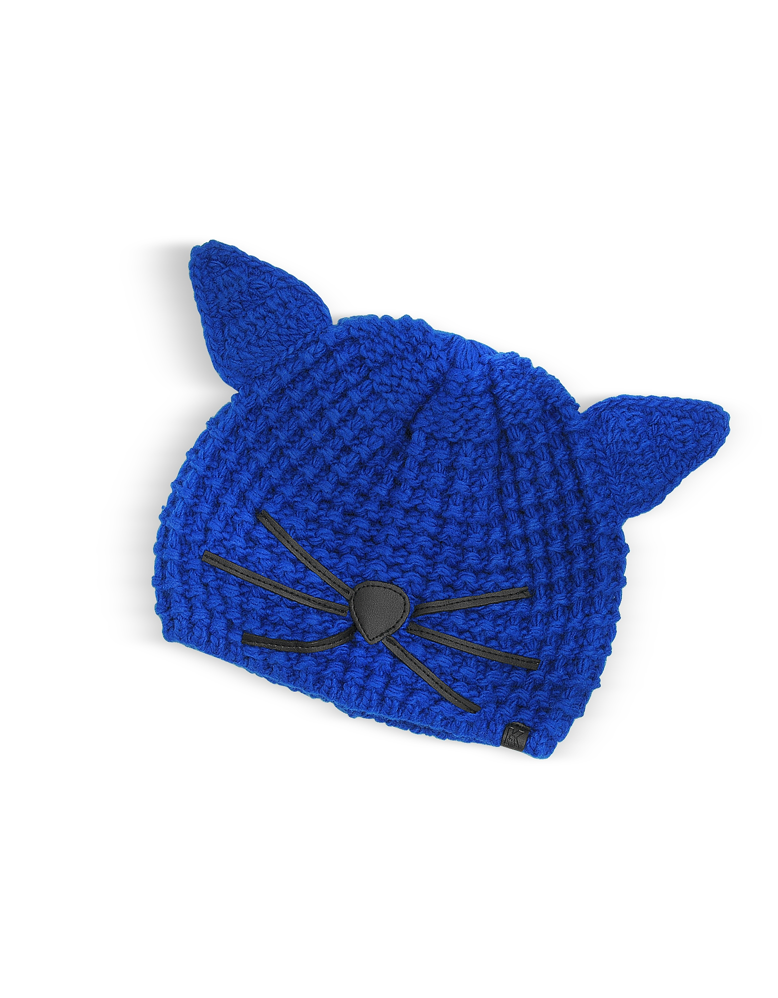 Yves Klein Choupette Knit Hat от Forzieri.com INT