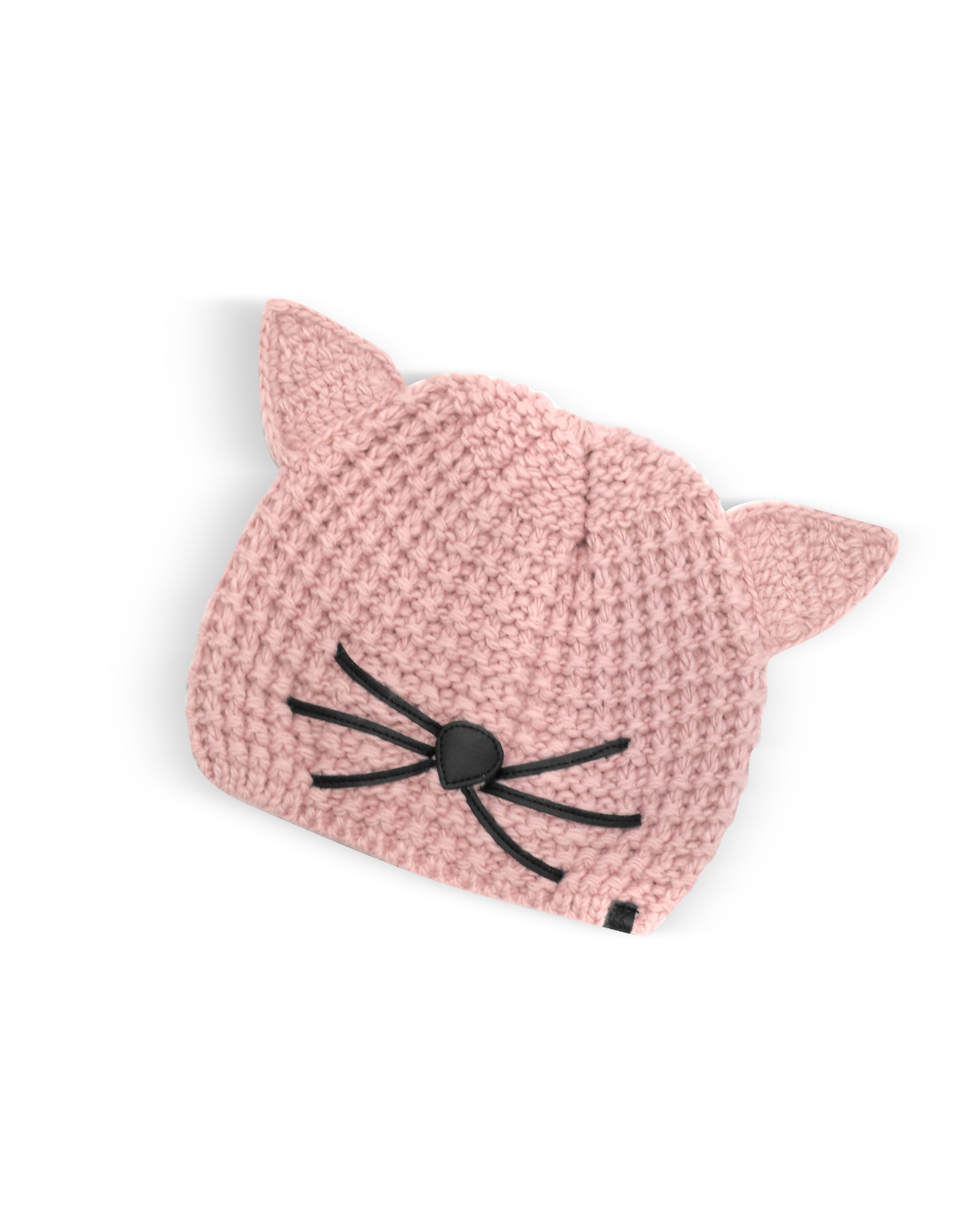 Pink Choupette Knit Hat от Forzieri.com INT