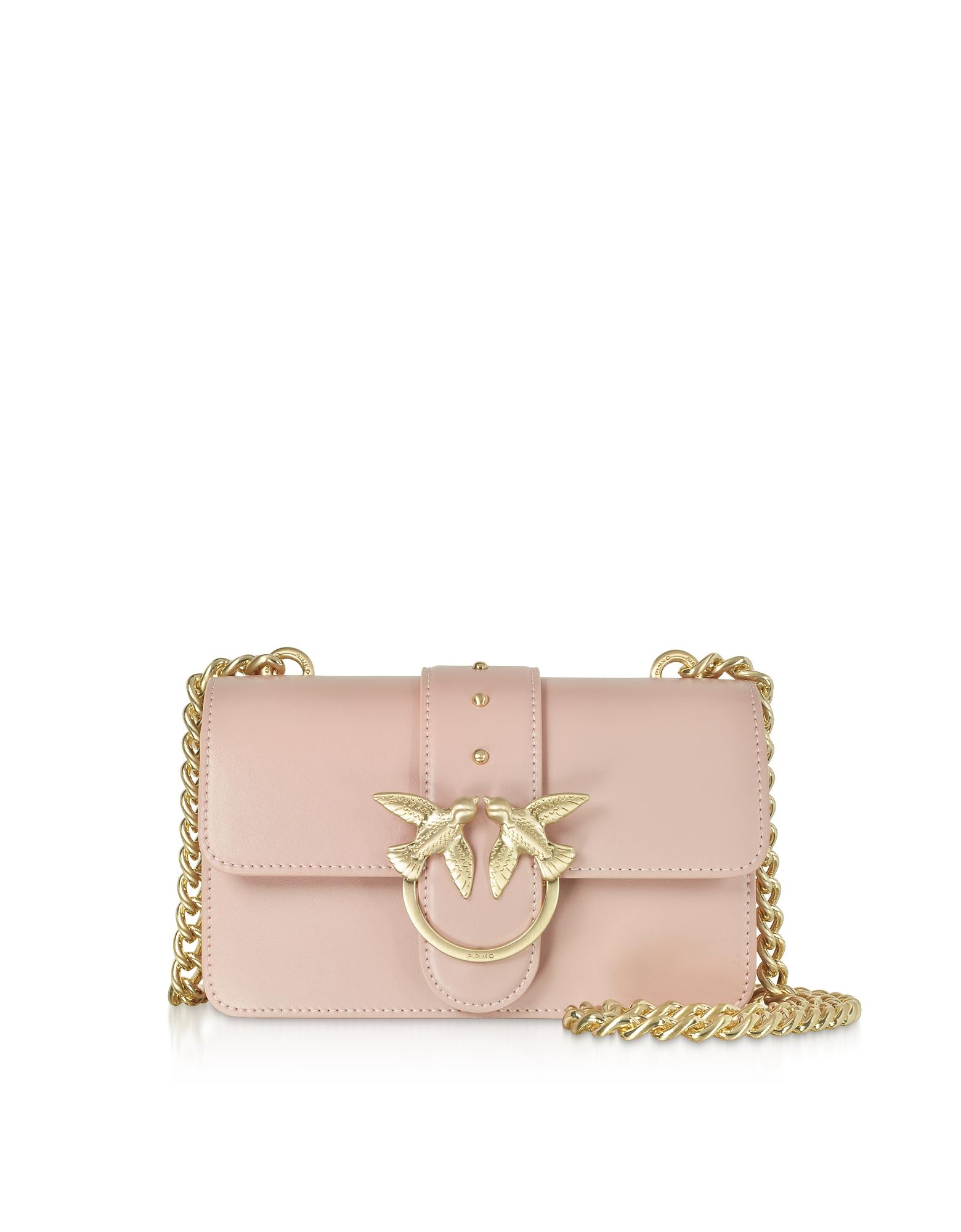 Mini Love Crossbody Bag
