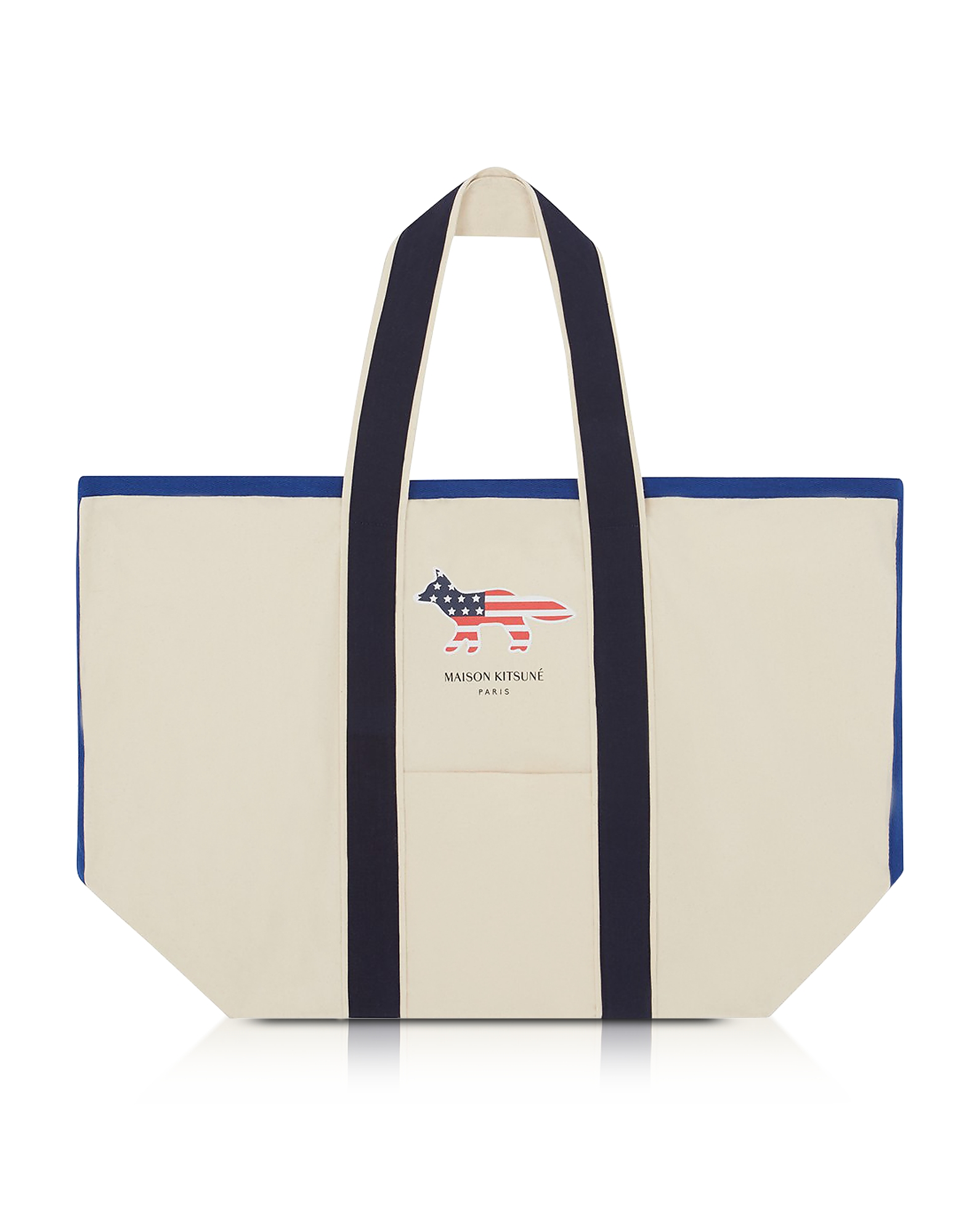 Richelieu XL Cotton Canvas Tote Bag