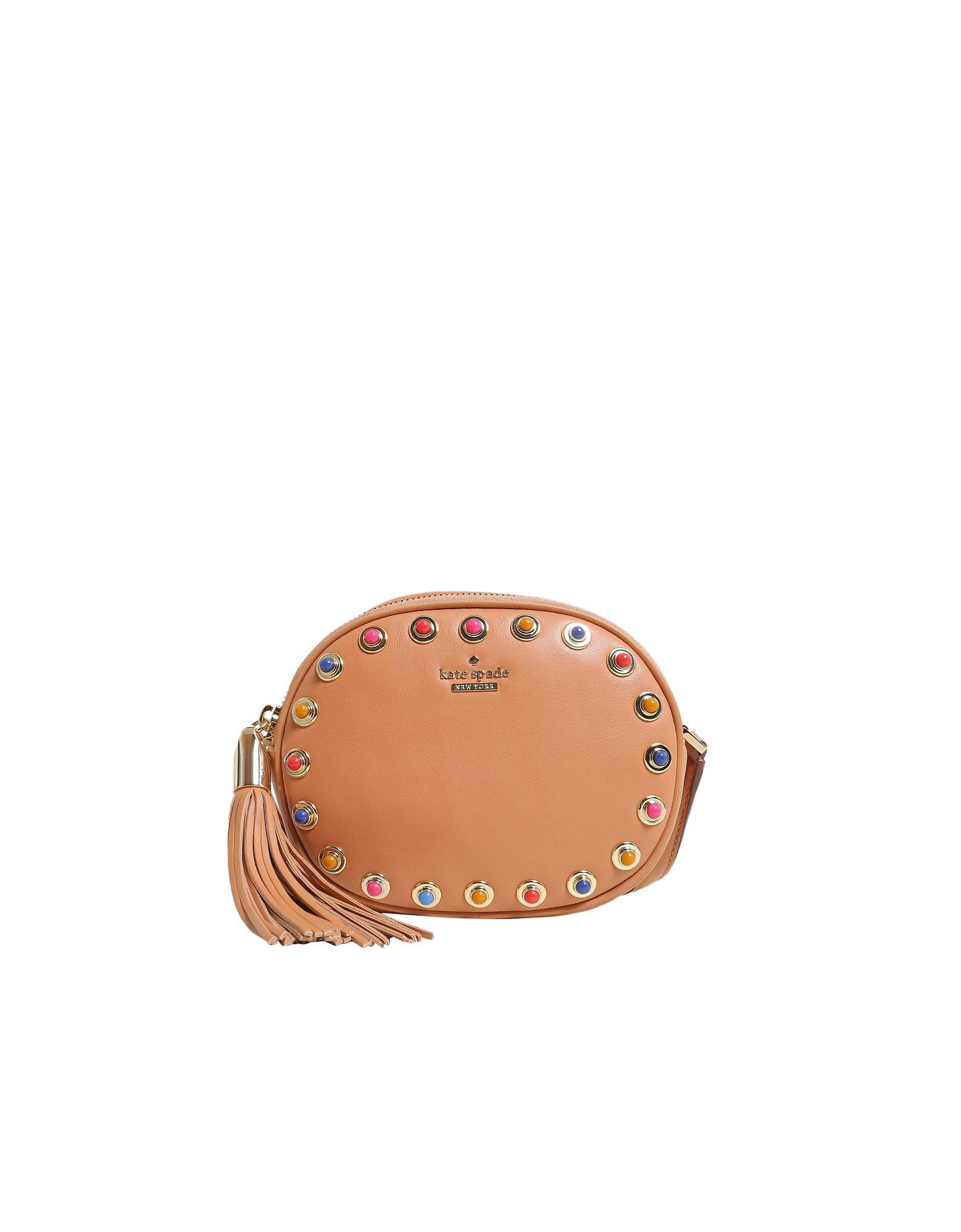 Kate Spade New York Designer Handbags, Canteen Devoe Street Tinley Bag