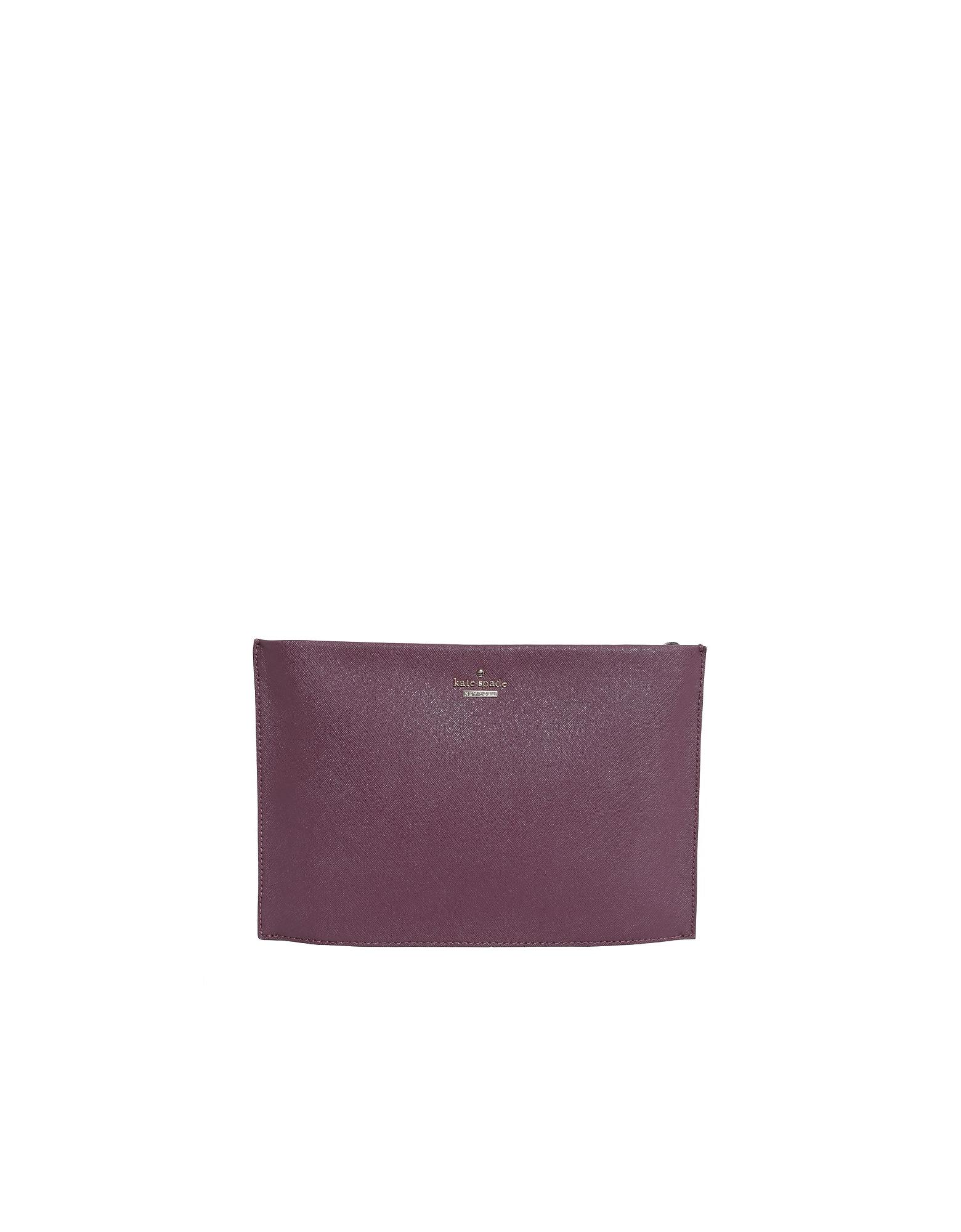 Kate Spade New York Designer Handbags, Cameron Street Sima Clutch
