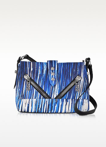 High Wave Leather Kalifornia Bag - Kenzo