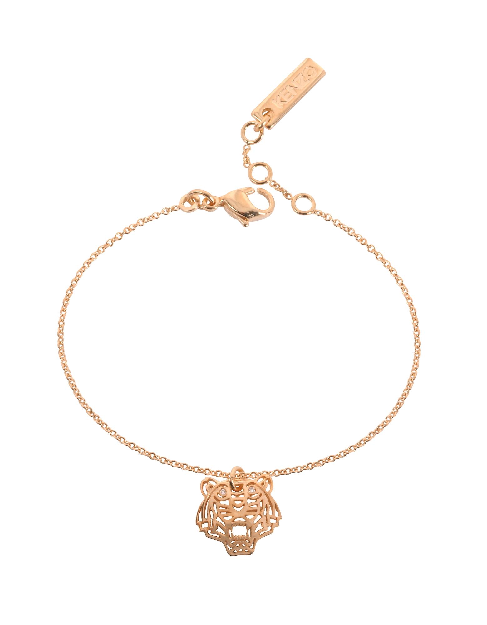 Kenzo Bracelets, Mini Tiger Bracelet