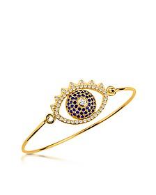 Eye Bangle Bracelet - Kenzo