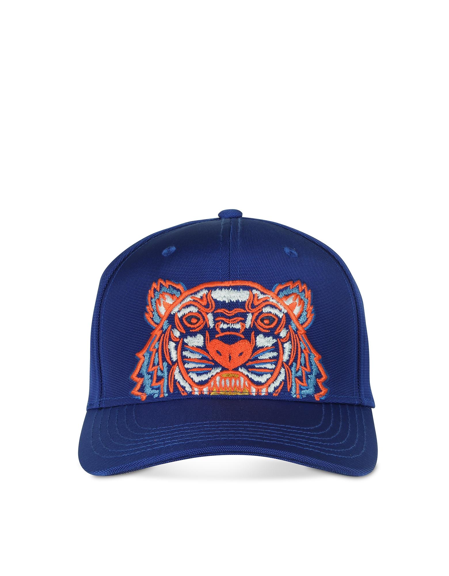 Kenzo Tiger Cotton Baseball Cap