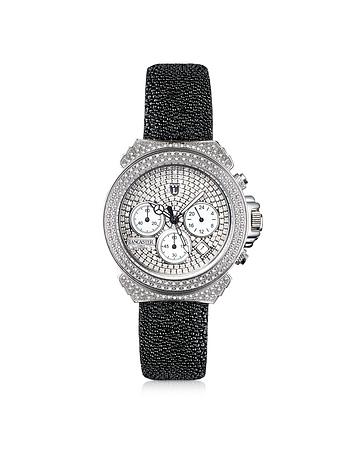 Pillo Deco' Women's Chronograph Watch