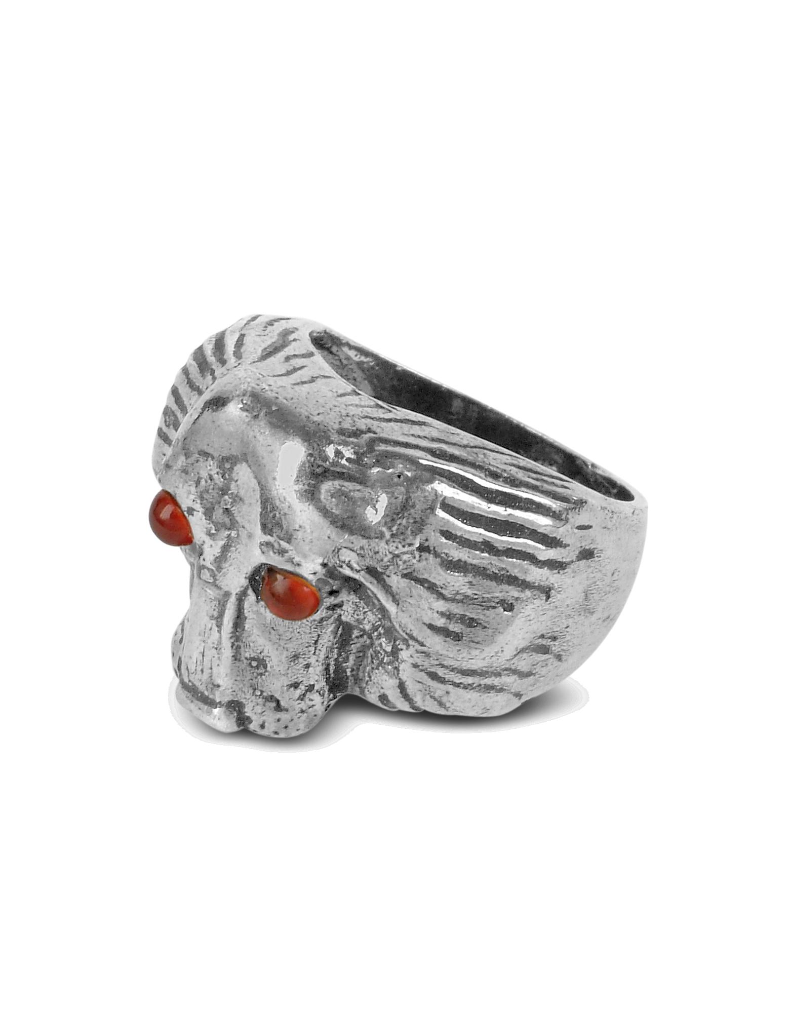 Image of Vintage Setter Sterling Silver Ring