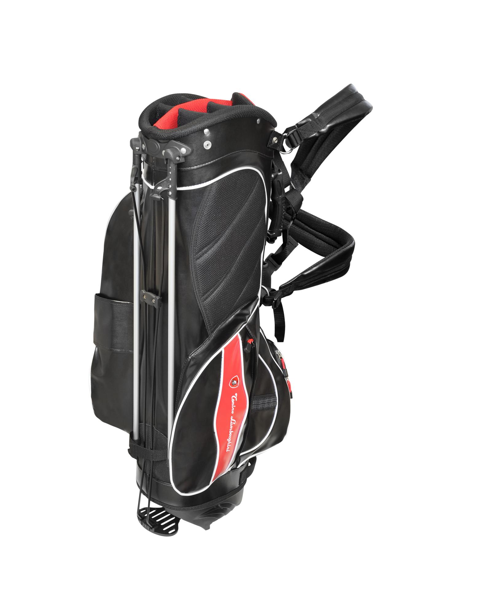 Tonino Lamborghini  Golf Collection - Stand Bag 2
