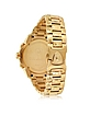 Shield Lady Rose Gold Tone Stainless Steel Chronograph Watch - Tonino Lamborghini
