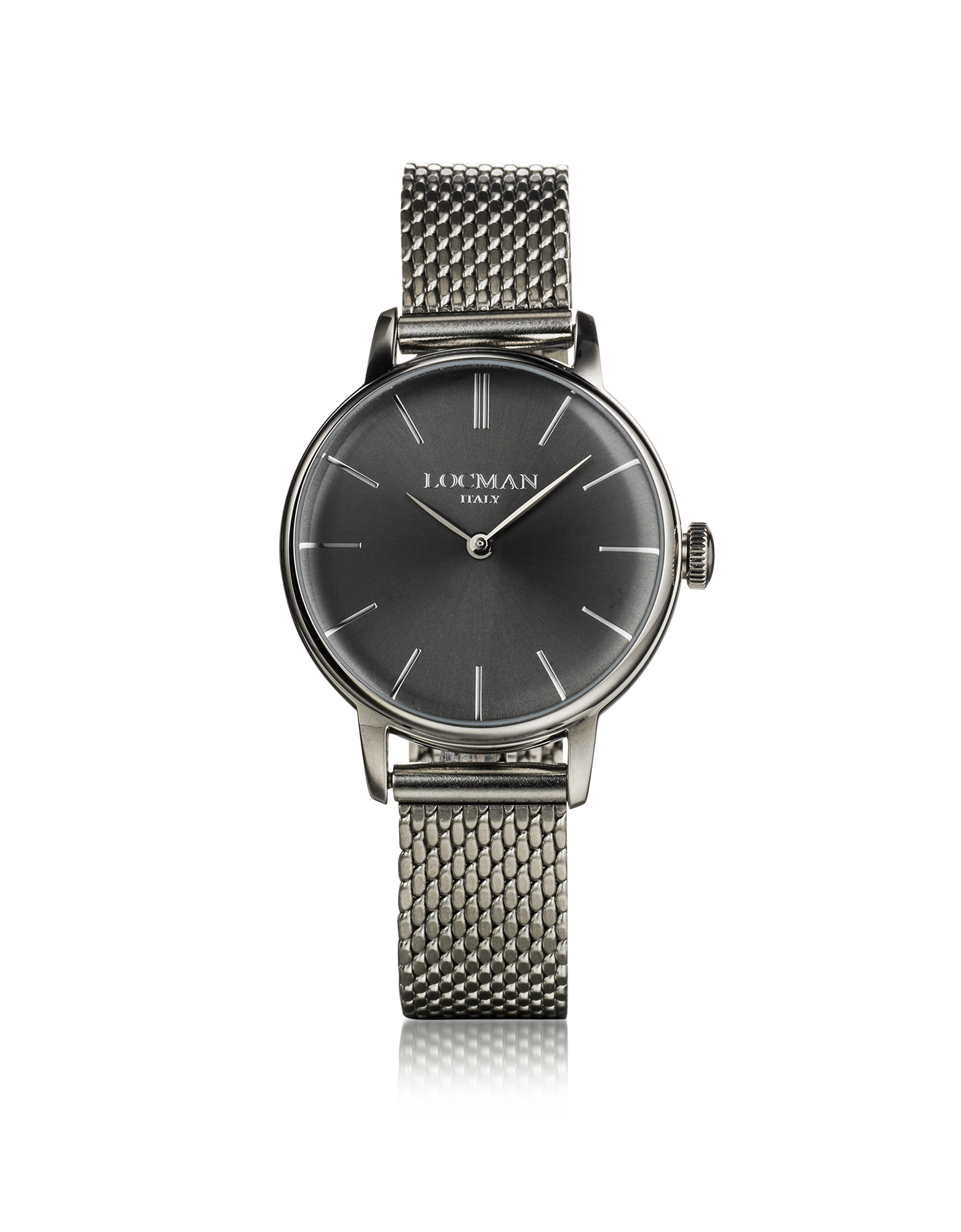 Image of 1960 Silver Stainless Steel Women's Watch
