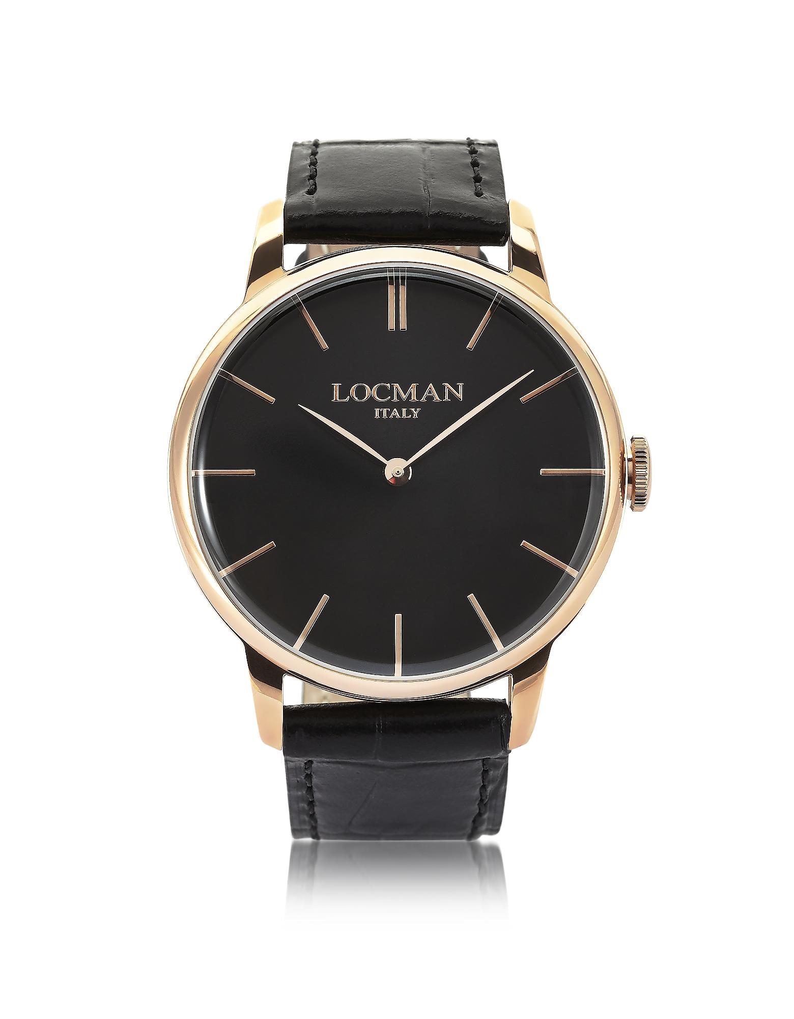 Locman 1960 - ������� ���� �� ����������� ����� � ���������� �������� ������