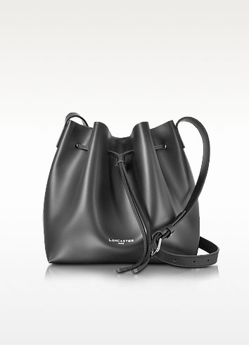 Pur Smooth Bucket Bag aus Leder - Lancaster Paris