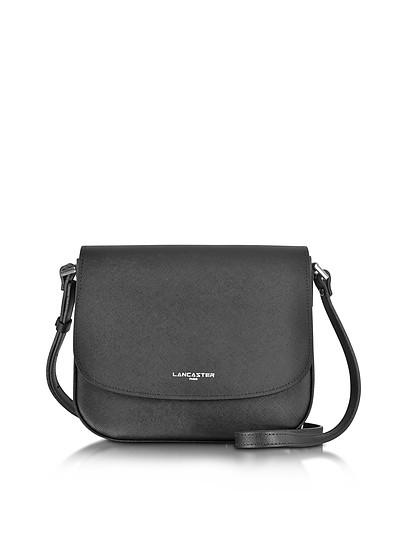 Adele Saffiano Leather Crossbody bag - Lancaster Paris