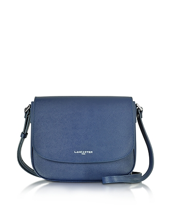 Lancaster Paris - Adele Saffiano Leather Crossbody bag