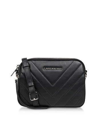 Parisienne Couture Small Crossbody Bag