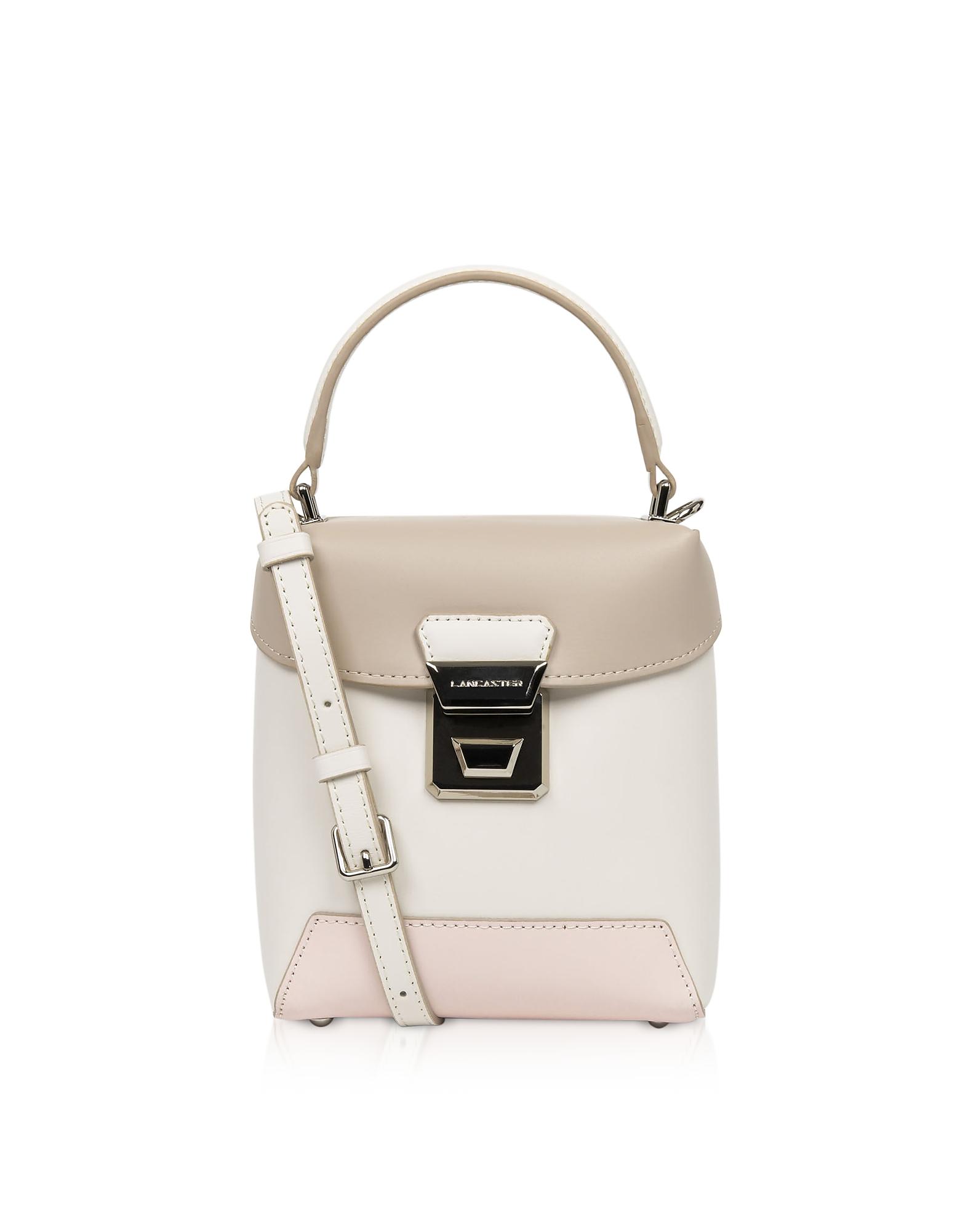 Lancaster Paris Handbags, Claudia Mini Box Bag