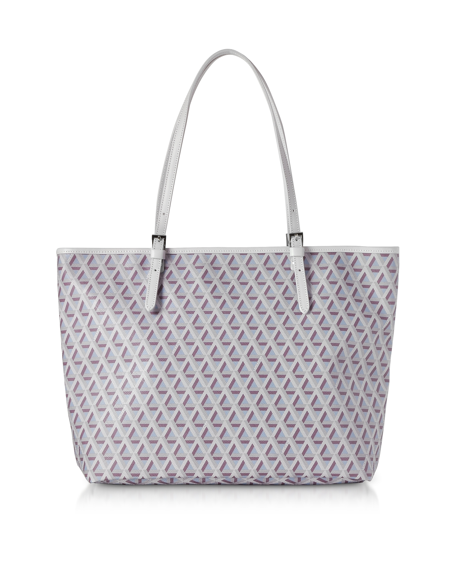 Lancaster Paris Handbags, Ikon Large Tote Bag