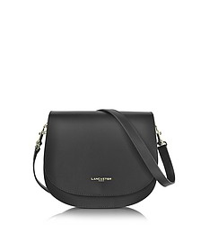 Camelia Leather Crossbody Bag - Lancaster Paris