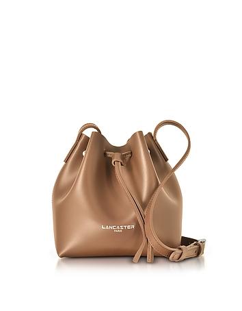 Lancaster Paris - Pur Smooth Leather Mini Bucket Bag