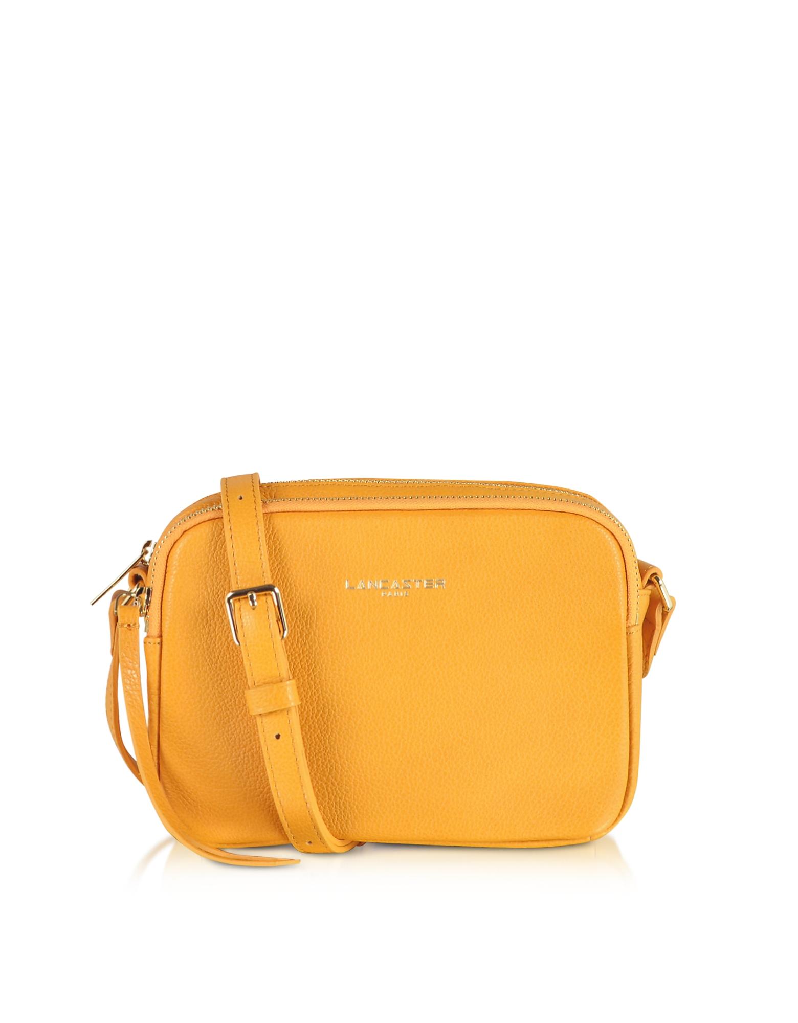 Lancaster Paris Designer Handbags, Dune Mini Crossbody Bag