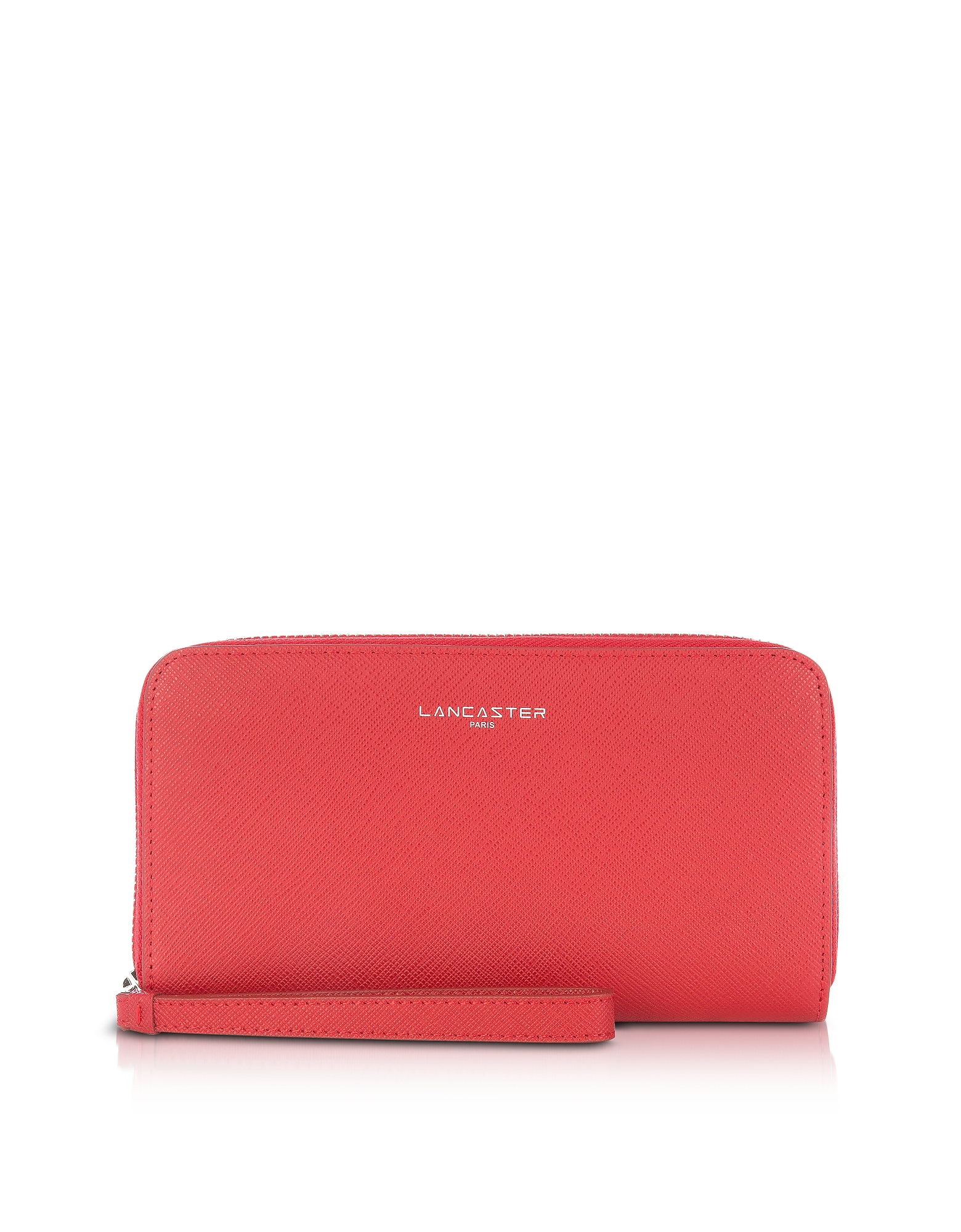 Lancaster Paris Handbags, Adele Zip Around Continental Wallet