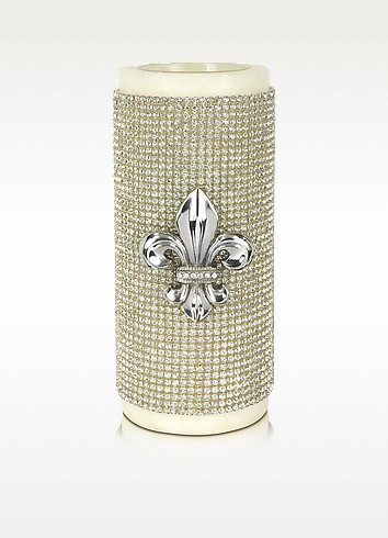 The Diamond Empire - Her Majesty Wax Candle - Lisa Carrier Designs
