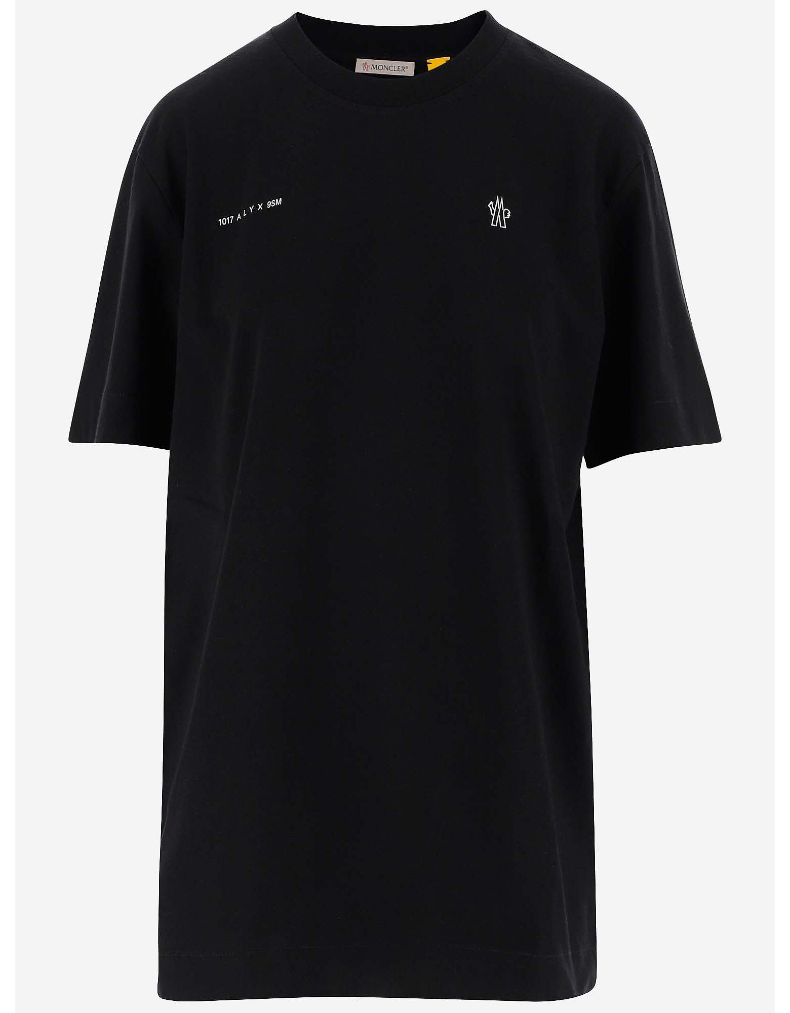 Moncler Designer T-Shirts & Tops, Women's Polo Shirt W/Short Sleeve