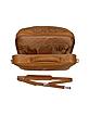 Calf Leather Laptop Briefcase  - Moreschi