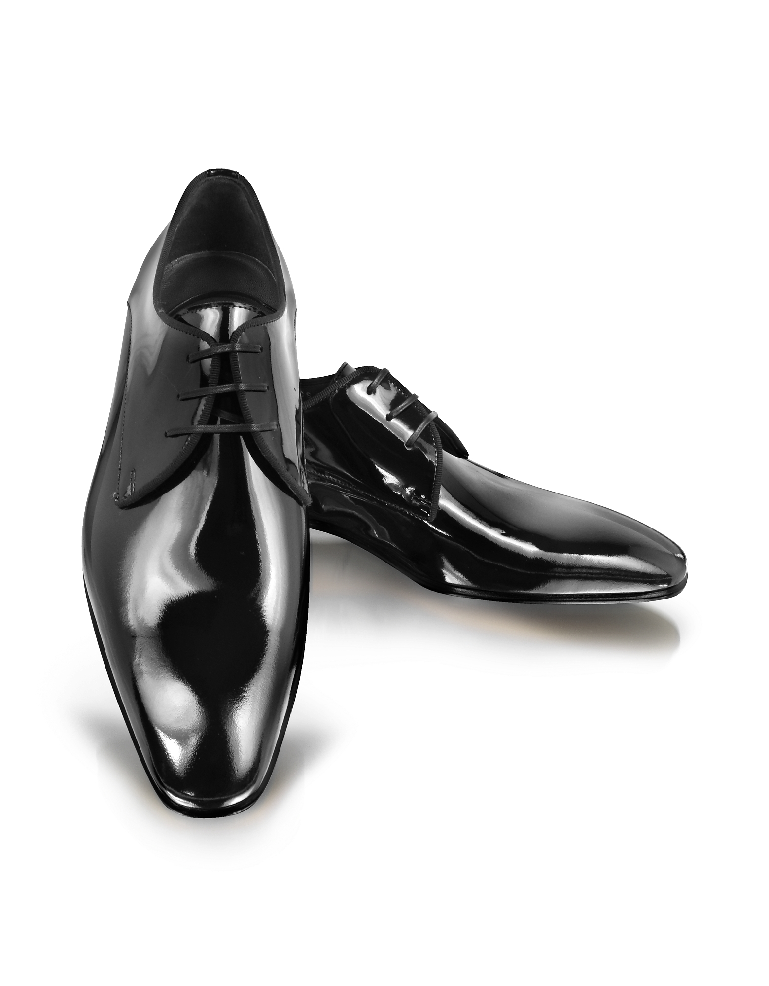 Moreschi Shoes, Salzburg - Patent Leather Derby