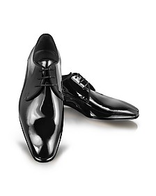 Salzburg - Patent Leather Derby - Moreschi